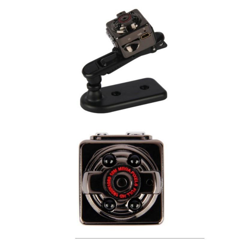New SQ8 Smart 1080p HD Small Secret Micro Mini Camera Video Cam Night Vision Wireless Body DVR DV Tiny Minicamera Microchambe