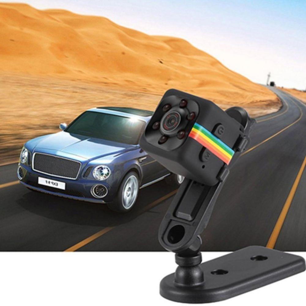 NEW 1080P SQ11 Mini Camcorders Sport DV Mini Camera Sport DV Infrared Night Vision Camera Car DV Digital Video Recorder