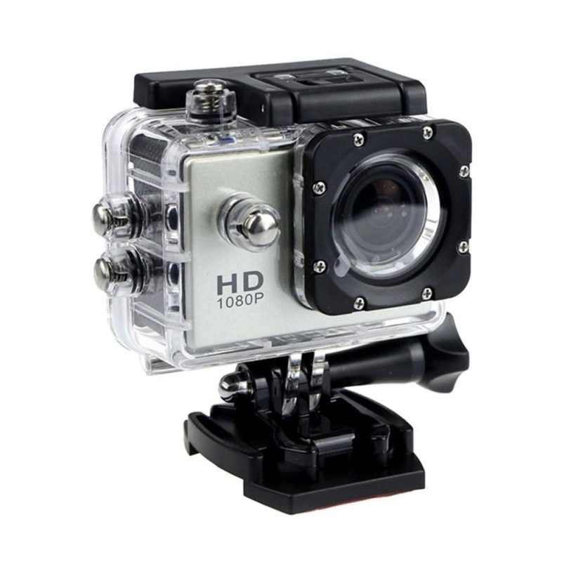 SJ4000 Action Camera Diving 30M Waterproof 1080P Full HD Go Underwater Helmet Sport Camera Sport DV 12MP Photo Pixel Camera