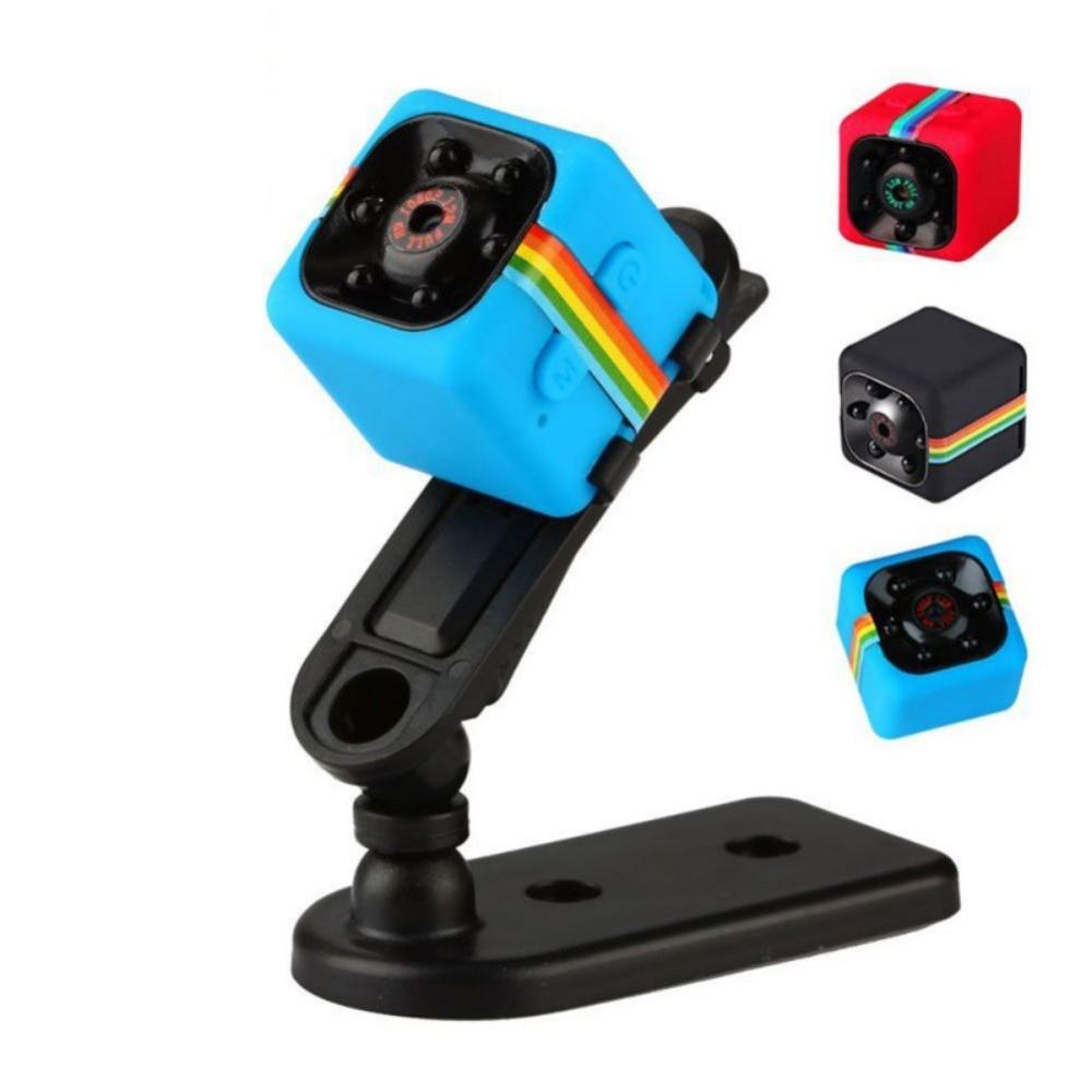 480 P / 1080 P mini camera sports DV mini camera sports DV infrared night vision camera car DV digital video recorder sd