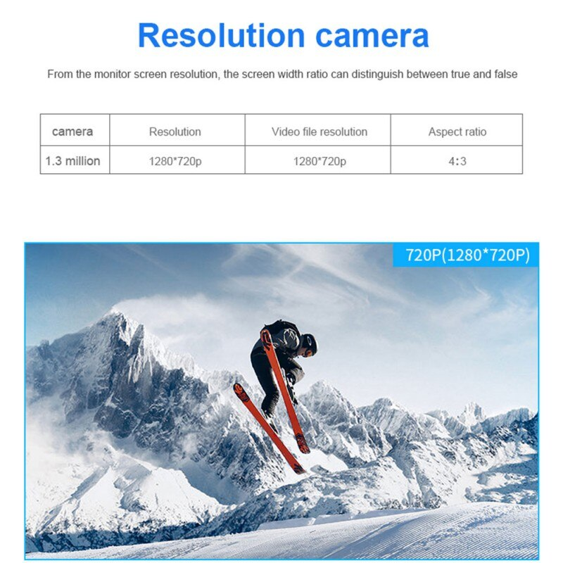 new SQ11 720P Mini Camera Infrared Night Vision Camcorder Car DV Digital Video Recorder Motion Detection Cam