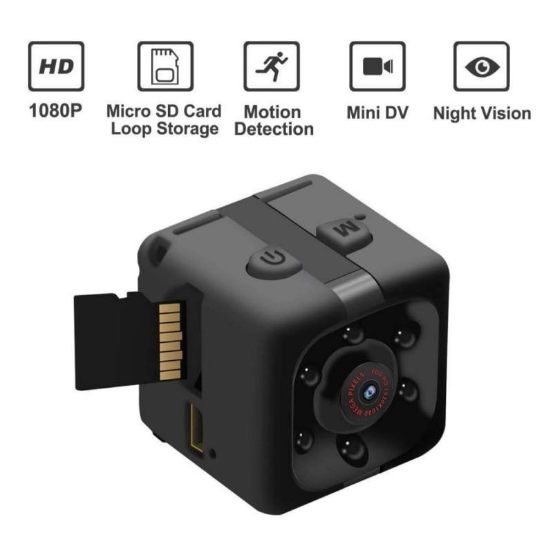 Colorful Camcorders 480P/1080P Sport DV Camera Sport DV Infrared Night Vision Camera Car DV Digital Video Recorder