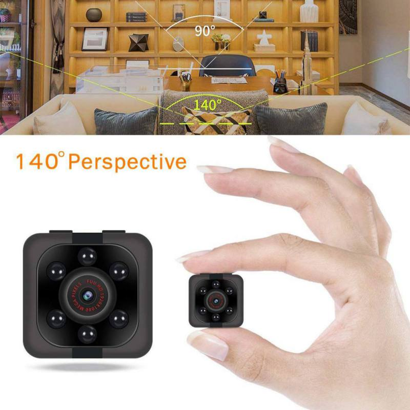 SQ11 Mini Camera with HD 1080P DV Mini Camcorders Sport Camera Car DVR Night Vision Video Voice Recorder Micro Action Camera