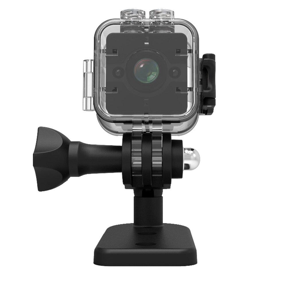 Mini Cam WIFI Camera SQ12 FULL HD 1080P Night Vision Waterproof Shell CMOS Sensor Recorder Camcorder Sport Digital Micro Small