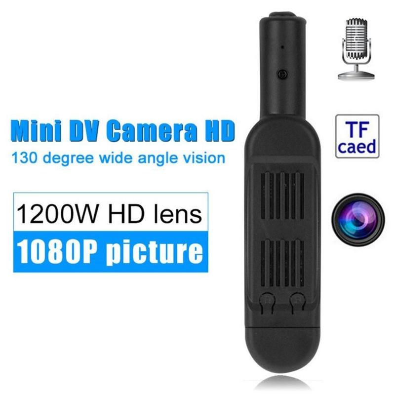 T189 Mini Camera Full HD 1080P Clip Camera Mini DVR Digital DV Camcorders Voice Video Recorder